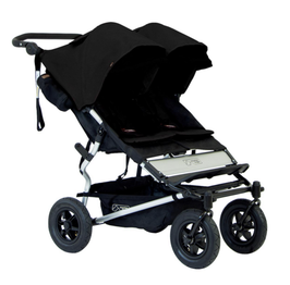 Mountain Buggy Duet V3 Duo