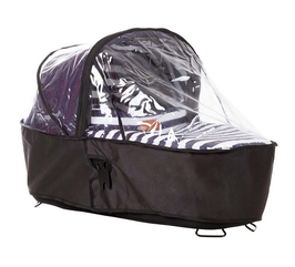 Mountain Buggy Urban Jungle/ Terrain Regenschutz Wanne