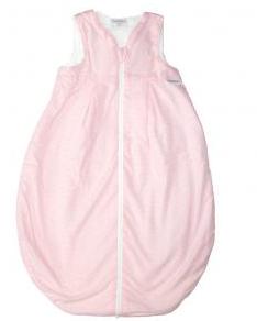 Tavolinchen Frottierschlafsack, rosa