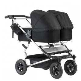 Mountain Buggy Duet V3 Twin