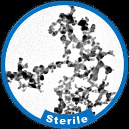 40nm CuO NPs (Sterile)