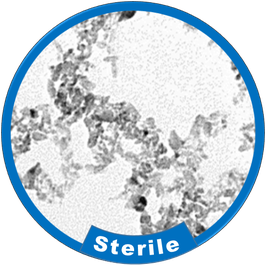 7x15nm TiO2NRs (Sterile)