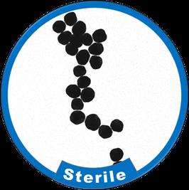 50nm AuNPs (Sterile)