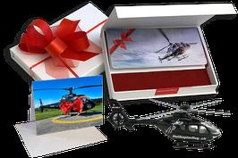 Geschenkmagnetbox Plus