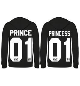 """PRINCE & PRINCESS"" (DOPPELPACK)"