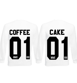 """COFFEE & CAKE"" (DOPPELPACK)"