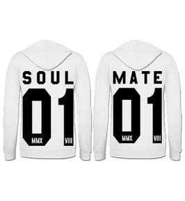 """""""SOUL & MATE"""" (DOPPELPACK)"""