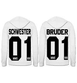 """""""SCHWESTER & BRUDER"""" (DOPPELPACK)"""