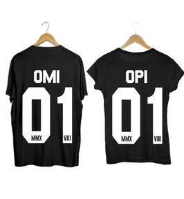 """OMI & OPI"" (DOPPELPACK)"