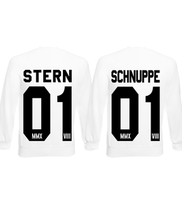 """STERN & SCHNUPPE"" (DOPPELPACK)"