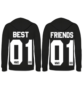 """BEST & FRIENDS"" (DOPPELPACK)"
