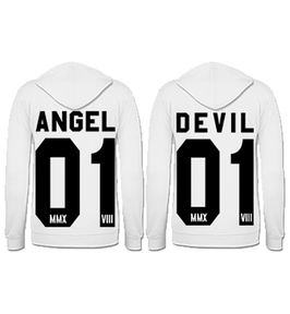 """ANGEL & DEVIL"" (DOPPELPACK)"