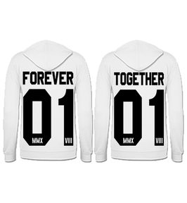 """FOREVER & TOGETHER"" (DOPPELPACK)"