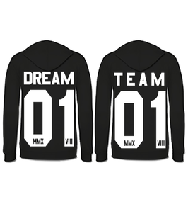 """DREAM & TEAM"" (DOPPELPACK)"