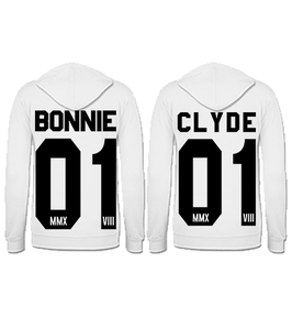 """BONNIE & CLYDE"" (DOPPELPACK)"