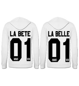 """""""LA BETE & LA BELLE"""" (DOPPELPACK)"""