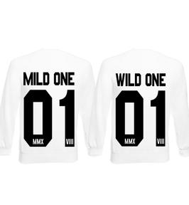 """MILD & WILD"" (DOPPELPACK)"