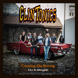 CD: Coming On Strong - Live At Albisgütli