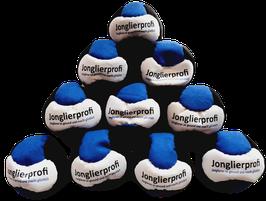 10er Set Footbag Jonglierprofi