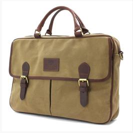 Folio-Bag (Sand)