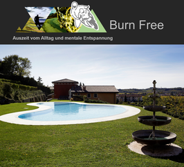Burn Free Tourpaket