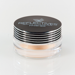 Mineral Finisher Puder Pure&Mat