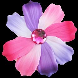 Deja Doo Flower