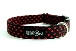 Heart Breaker Collar