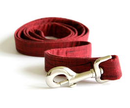 Barnwood Leash