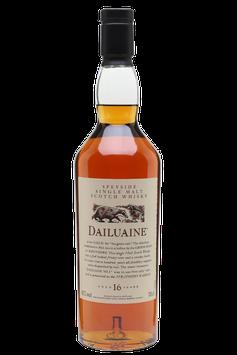 Dailuaine 16 Jahre Flora&Fauna 43%