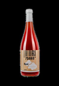 2018, Rosé, trocken, Linie Wind
