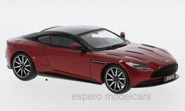 Aston Martin DB11 seit 2017 dunkelrot met. / schwarz