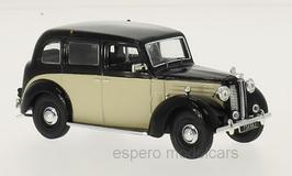 Austin FX3 Limousine 1948-1958 RHD beige / schwarz