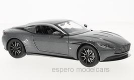 Aston Martin DB11 Coupé seit 2017 dunkel grau met.