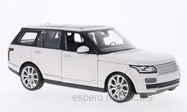 Range Rover IV L405 seit 2013 weiss
