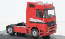 Mercedes-Benz Actros MP1 1851 LKW Zugmaschine 1995-2002 rot