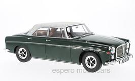 Rover P5B Coupé 1967-1973 dunkelgrün / weiss