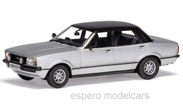 Ford Cortina MK IV 3.0 V6 Savage 1979 RHD silber met. / schwarz