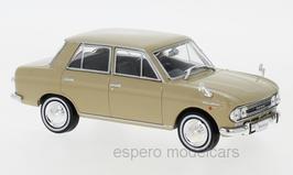 Datsun Bluebird PL410 1963-1965 beige