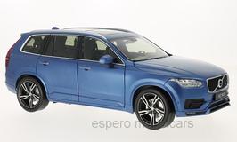 Volvo XC90 II seit 2015 Brusting blau met.