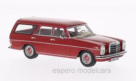 Mercedes-Benz 220 W115 Binz Kombi 1974 rot