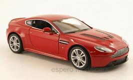 Aston Martin V12 Vantage seit 2009 rot