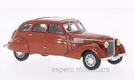 Berliet 11CV Dauphine 1936-1939 braunrot