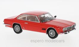 Maserati Mexico 1967-1973 rot