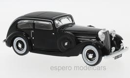 Jaguar SS1 Airline Coupé 1935 RHD schwarz