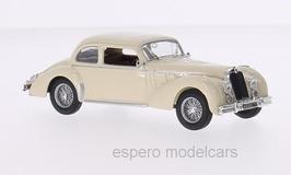Talbot Lago T26 Record Coupé 1948 RHD beige