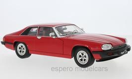 Jaguar XJS Coupé Series I 1975-1981 rot / schwarz