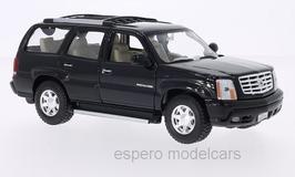 Cadillac Escalade II 2000-2006 schwarz