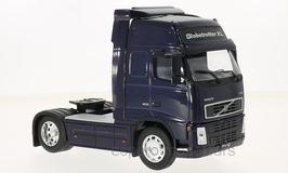 Volvo FH12 II LKW Zugmaschine 2002-2008 dunkelblau