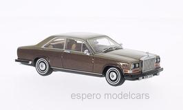 Rolls Royce Camargue 1975-1986 braun met.